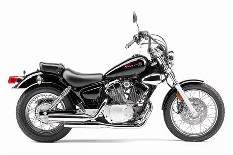 Yamaha Y Star - Hawaii Motorcycle                           Rentals