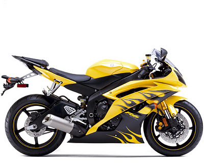 Yamaha YZF-R6 - Hawaii Motorcycle                           Rentals